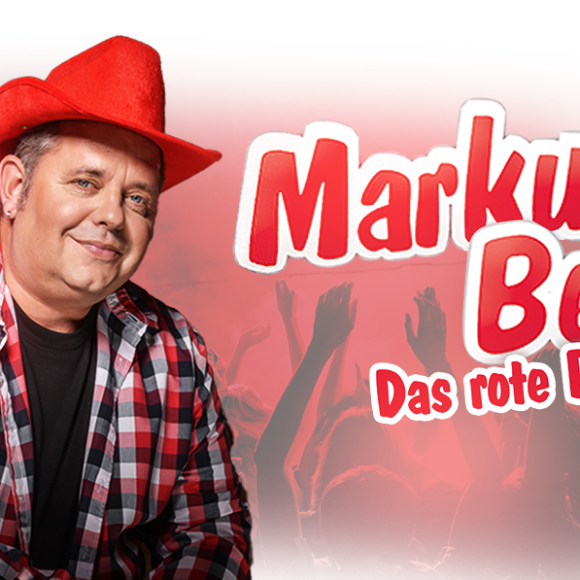 Markus Becker live at Partystadl Goldstrand 2020